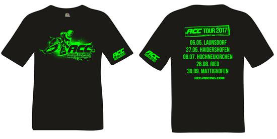 acc shirt 2017